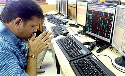 BSE Sensex rises 28 pts,ends 2013 on a promising note with 9 pct gain