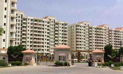 Developers optimistic of revival in realty sector in 2014