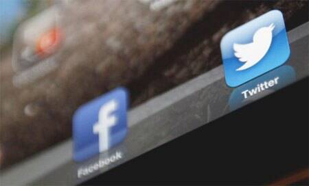 Big in 2013,social media to grow,transform lives in the newyear
