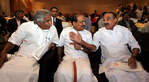 New liquor policy was a collective decision: Kerala minister K M Mani
