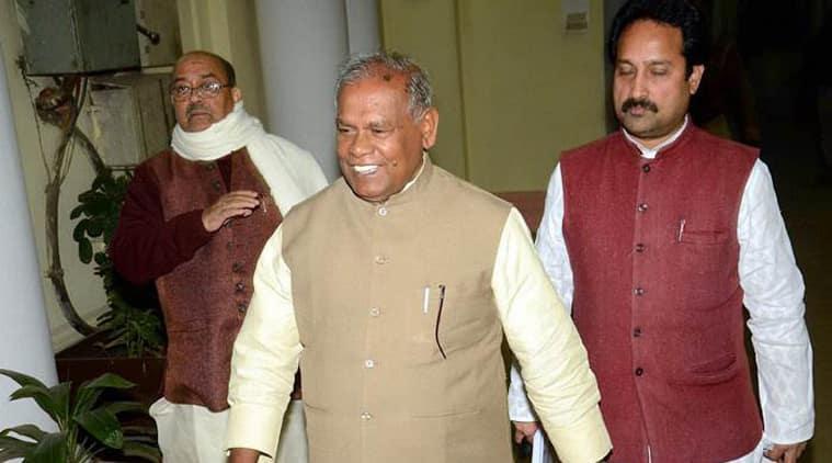 Bihar, Jitan Ram Manjhi, Nitish Kumar, Bihar, Bihar Politics, Bihar CM, JD(U)