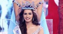 Manushi Chhillar wins Miss World 2017 title, see all pictures from the pageant