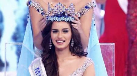 Manushi Chhillar: Haryana has a Miss World, says it's success of Beti Bachao