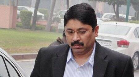 Dayanidhi Maran, CBI, custodial interrogation, Maran custodial interrogation, BSNL telephones installation, nation news, india news