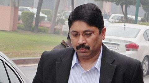 Dayanidhi Maran, Maran BSNL line case, Maran illegal phone case, Dayanidhi maran illegal phone exchange case, CBI, CBI inquery, indian news, latest news, top stories, indian express