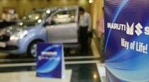 Maruti Suzuki Q4 net profit zooms 60.5 pct to Rs 1,284 cr
