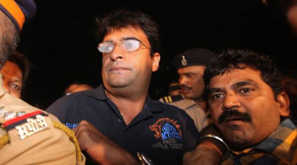Mudgal report may confirm Gurunath role in IPL betting