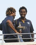 Cup still half empty for Lanka