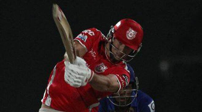 Miller blitzkrieg enables KXIP to pull off second succesful run-chase