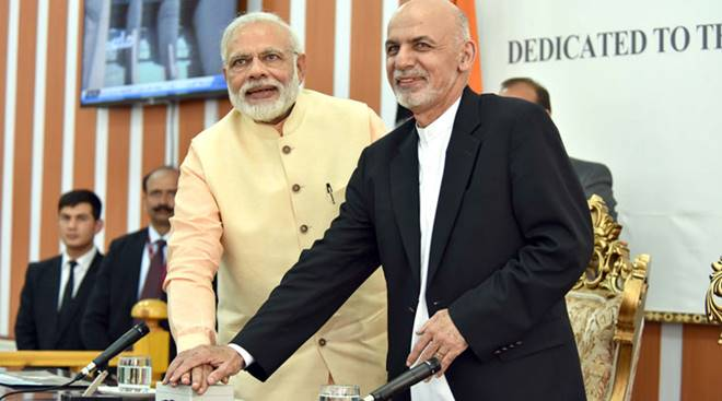 India will not forget or turn away from Afghanistan: PM Modi at Salma Dam's inauguration