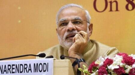 PM to speak in Hindi in the UN General Assembly