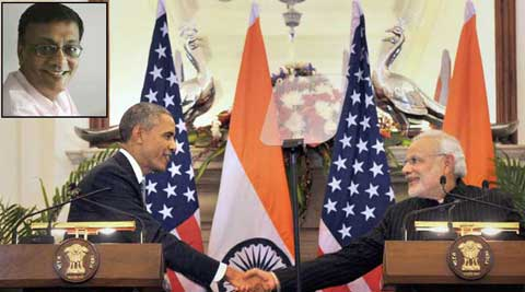 Nuclear summit: Pragmatism now defines Indo-US relations