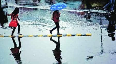 Monsoon to hit Kerala by June 4: MeteorologicalDepartment