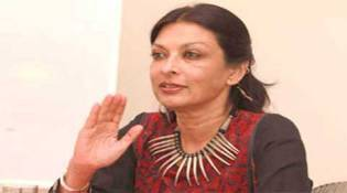 'Ignored' by AAP, Mallika says won't contest LS elections