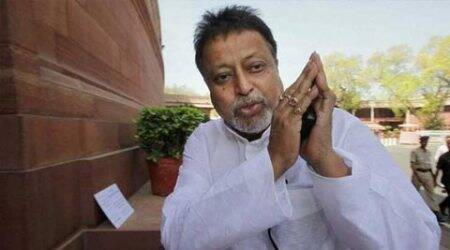 Saradha ponzi scam: TMC MP Mukul Roy unlikely to be quizzed again
