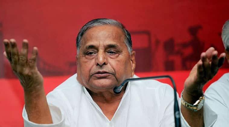Mulayam Singh Yadav, Janata Parivar