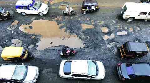 BMC could allocate Rs 3,000 cr for roads, but no new project on cards