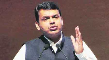 Despite apology, Opposition attacks Fadnavis over VIP culture