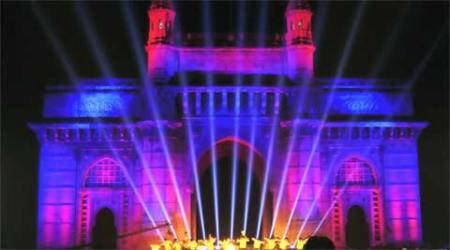 Guarding Gateway of India: Tired of red tape, police plan makeshift securityplaza