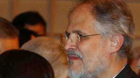 L-G Najeeb Jung's name being misused to get work done in various offices/agencies.
