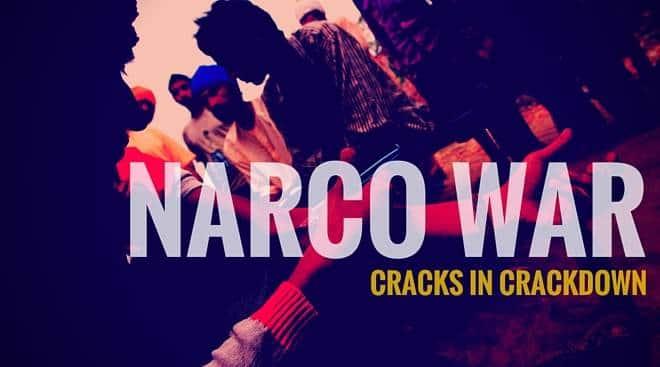 udta punjab, punjab drugs