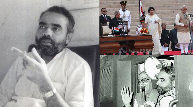 Happy Birthday PM Narendra Modi: 8 iconic moments