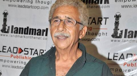 Naseeruddin Shah: I could not comprehend or frame that film. The only conclusion came to me was he (M F Hussain) has such a fertile mind