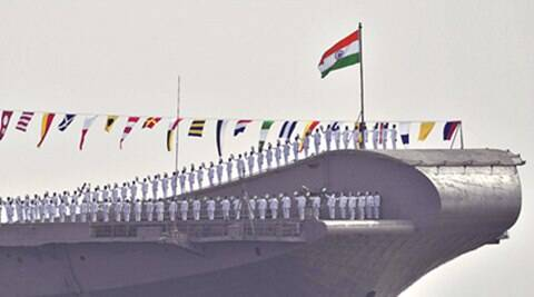 india, indian navy, navy, navy india, indian navy fleet, international fleet review, india fleet review, pranab mukherjee, india supreme commander, indian news