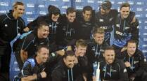 Not sure about Tests, but New Zealand are a threat in shorterformats