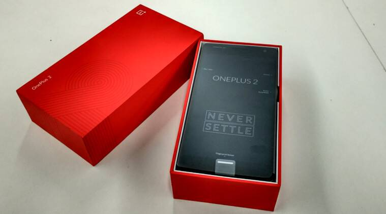 OnePlus Two First Look: Check out the OnePlus One successor