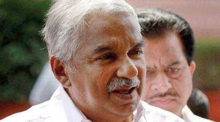 Kerala CM Oommen Chandy's mass contact programme beginstoday