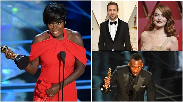 Oscars 2017, oscars 2017 live, oscars 2017 news, oscars, Oscars 2017 updates, 89th academy awards, 89th academy awards nominees