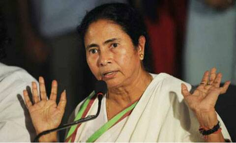 Trinamool Congress is a cheat party; Mamata should start writing her resignation letter: BJP