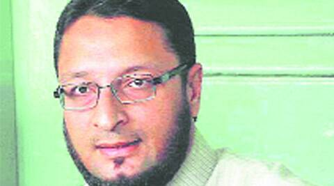 Post Maharashtra win, Owaisi's MIM to contest 100 seats