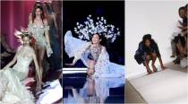 When models fall: From Victoria's Secret recent show to New York Fashion Week