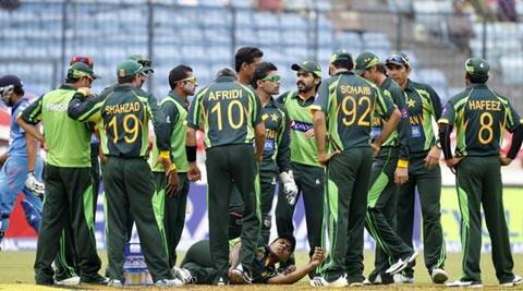 Asia Cup 2014 Final Live Score: Pakistan vs Sri Lanka