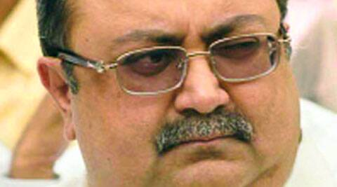 Saurabh Patel's role in putting the state on the development map downplays the prospect of becoming the next CM.