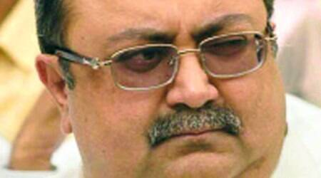 GSPC's KG block investments not wasteful, says Gujarat energy minister Saurabh Patel