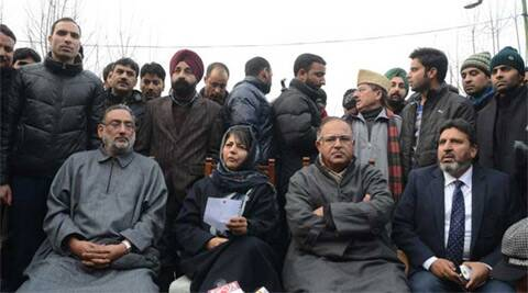 PDP, BJP govt likely in J&K as both seal RS seat-sharing deal