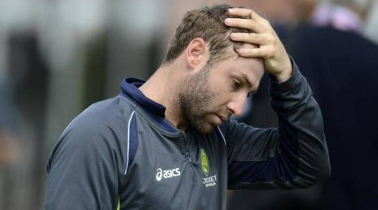 Australian cricketer Phillip Hughes succumbs to head injury