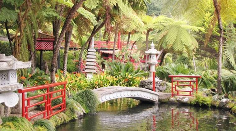 7 most beautiful botanical gardens around that world that will leave you mesmerised
