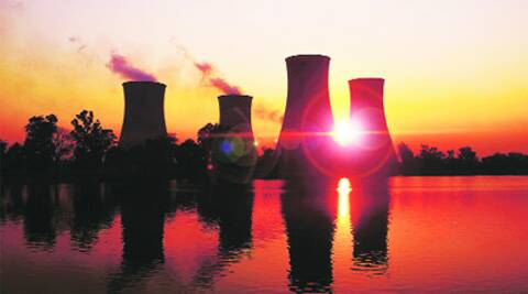 In the past, conflicts have occurred between the power and coal ministries.