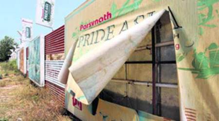 Prideasia Project: CHB rejects 'unjustified' additional claim of Rs 146 crore byParsvnath