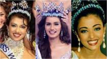Manushi Chhillar, Priyanka Chopra, Aishwarya Rai Bachchan: Indian beauties who went on to become Miss World