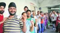 Voter turnout highest in Vadgaonsheri, lowest in Pune Cantonment: Data