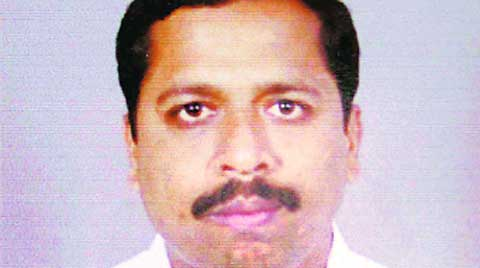Satish Shetty, Satish Shetty murder case, Satish Shetty murder probe, RTI activist Satish Shetty, RTI activist murder, Pune RTI activist murder, CBI probe Shetty murder, CBI probe RTI activist murder, Pune rural police, Vijay Dabhade, india news, nation news
