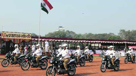 A year later, R-Day celebrations return to 'home ground' Shivaji Park