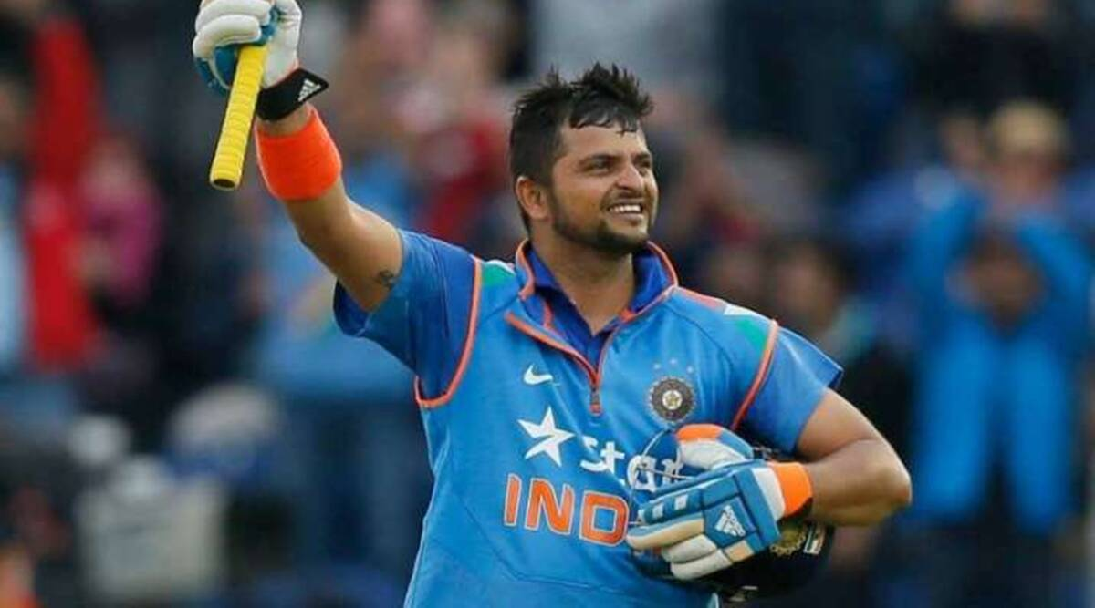 Suresh Raina has 5615 runs from 226 ODIs and 1605 from 78 T20Is for India. (Source: File)
