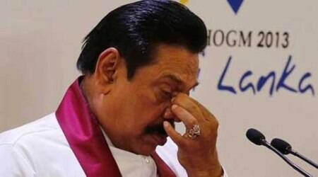 Mahinda Rajapaksa says he's unlikely to lead next Sri Lanka government