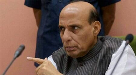 English not origin of knowledge, mother tongue should be taught first: Rajnath